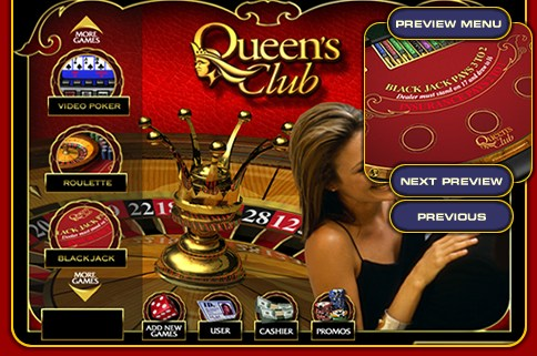 Casino queen queens club situational assessment of problem gambling services in california